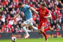 Liverpool savladao City, Džeko odigrao prvo poluvrijeme