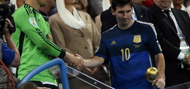 Zlatni Messi: Trijumf jeftinog konzumerizma