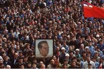 Radomir Lazić: Mirno spavaj narode, neće biti rata
