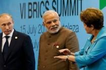 Brazil: Otvoren sastanak država članica BRICS-a