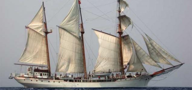 Norveški brod