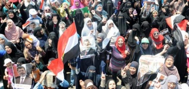 Žene seksualno zlostavljane u egipatskim zatvorima, neke i po 14 puta dnevno