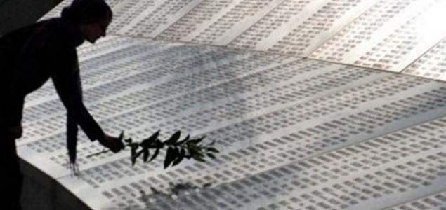 """Koalicija za REKOM: """"Obaveza država je da obilježe Dan sjećanja na genocid u Srebrenici"""""""
