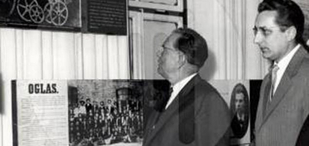 Marinko Čulić: Monetizacija Tita