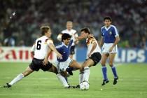 Od Italije 1990. do Brazila 2014. – čitav život u četvrt stoljeća