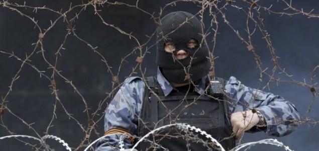 Žestoki sukobi u Donjecku: U centru grada odjekuju jake eskplozije