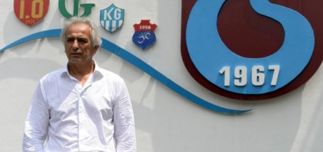 Halilhodžić jedan od najplaćenijih trenera u Turskoj