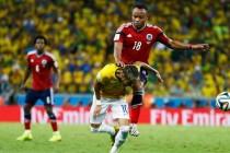 FIFA: Nema disciplinskog postupka protiv Zunige zbog udaranja Neymara