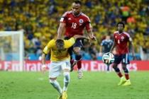 Zuniga: Nisam imao namjeru povrijediti Neymara