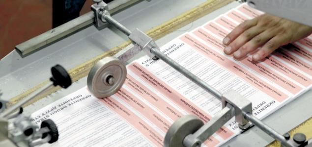 CIK BiH danas o broju birača za opće izbore