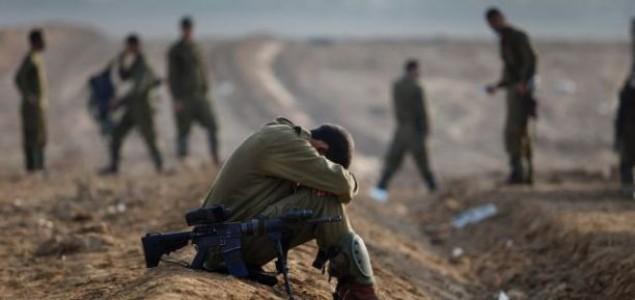"""Građanska neposlušnost u vreme rata: Ko su Izraelci koji su odbili da idu u operaciju """"Zaštitna ivica""""?"""