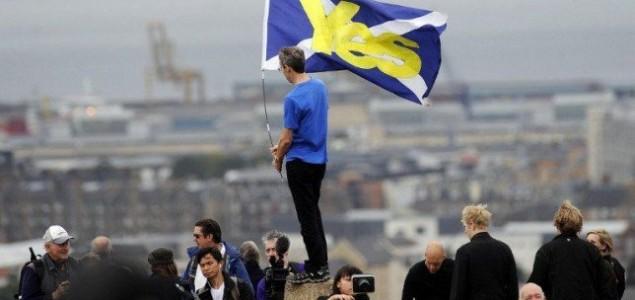 Većina Škota nije za neovisnost