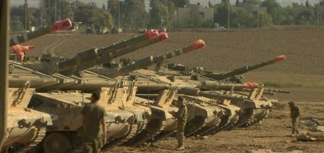 Zasad ništa od produžetka primirja: Pregovori Izraela i Palestine u Egiptu još traju