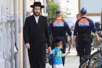 Kako se (ne) boriti protiv talasa evropskog antisemitizma