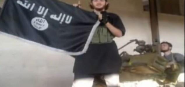 BiH od uvoznika postala izvoznik terorista