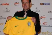 Novi početak Brazila, Dunga nije pozvao čak 13 igrača koji su igrali na Svjetskom prvenstvu