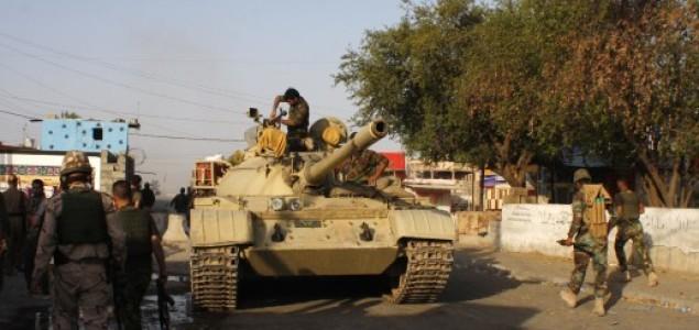 EU zemljama članicama odobrio slanje oružja iračkim Kurdima