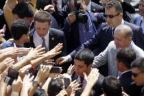 Erdogan prvi turski izravno izabrani predsjednik
