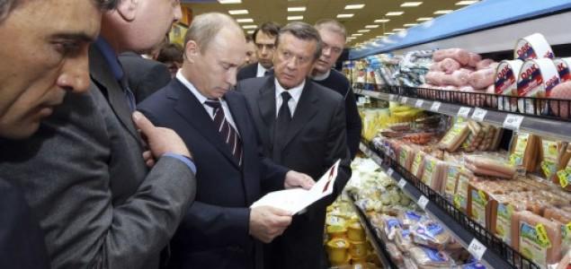 Europa na nogama: Naknade iz proračuna proizvođačima koje pogodi ruska zabrana?