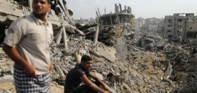 Novo trodnevno primirje u Pojasu Gaze