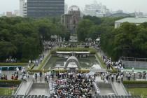 "Hirošima obilježila 69. obljetnicu atomske bombe: ""Nuklearno oružje je apsolutno zlo"""