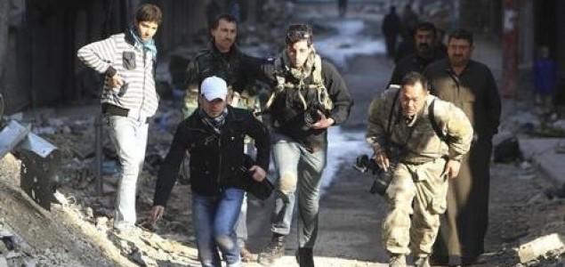 Izraelci zastrašuju strane novinare koji izvještavaju o Gazi