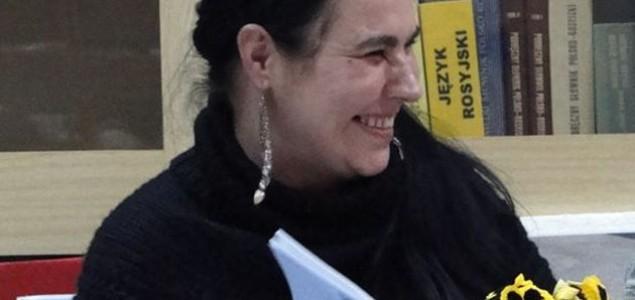Olga Lalić-Krovicka: Sunce je u nama
