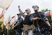 Raketiran konvoj s ukrajinskim izbjeglicama iz Luhanska, mnogo žrtava