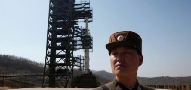 Sj. Koreja ispalila rakete nakon Papina dolaska u J. Koreju
