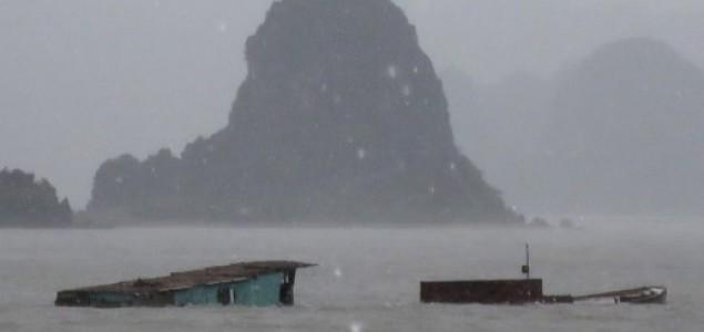 Japan: Evakuacija pola miliona ljudi zbog tajfuna