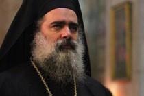 Pravoslavni Patrijarh iz ZAPADNE OBALE osudio Radmanovića i poručio mu da podrži Palestinu jer su Muslimani i Krišćani braća