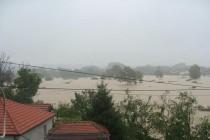 Katastrofalna situacija u Tuzlanskom kantonu: Gračanica izgleda kao jezero