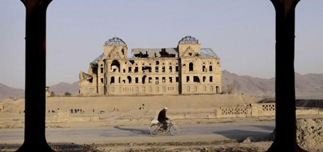 Amerikance je pomoć Afganistanu do sada koštala više nego Maršalov plan