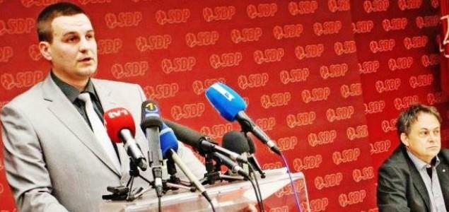 Samo SDP ima snagu ujediniti Mostar i BiH