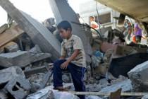 Palestinci o Holokaustu: Izrael sada čini iste zločine