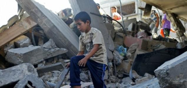 Palestinski Hamas pogubio izdajnike, u Izraelu ubijeno dijete