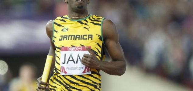 Sponzori ga nagovorili: Usain Bolt produžuje karijeru za još jednu sezonu