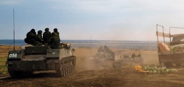 Borbe oko uporišta separatista Donjecka: Pobunjenici se hvale ruskim pojačanjem