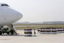 U Maleziju stigao zrakoplov sa tijelima žrtava iz aviona srušenog u Ukrajini