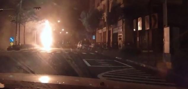 Lopovi uzrokovali niz eksplozija gasa na Tajvanu: Poginule 24 osobe