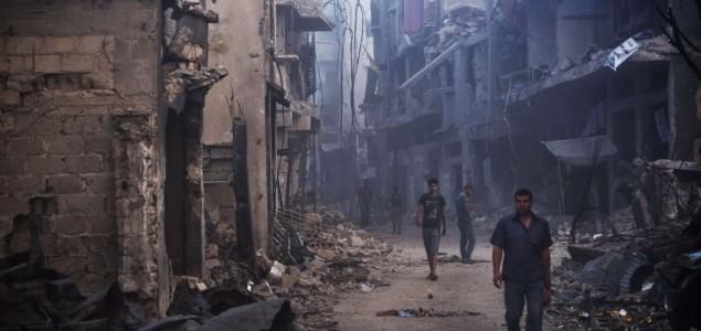 U posljednja 24 sata izraelska policija ubila tri Palestinca