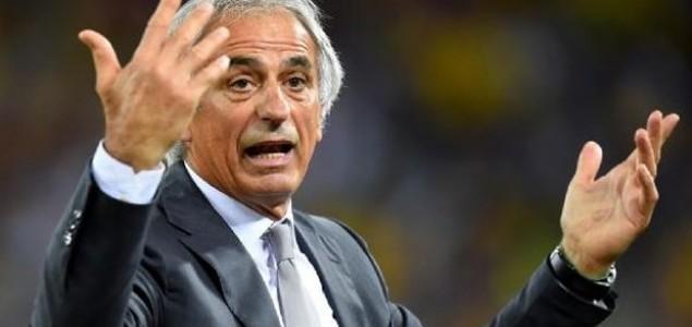 Loš start karijere u Trabzonu za Vahida Halilhodžića