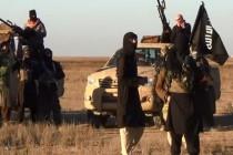 SAD započele zračne napade u Iraku, stiže i pomoć za opkoljene stanovnike