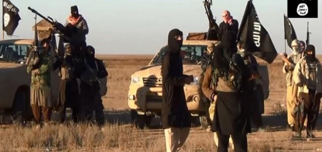 Kurdi napreduju protiv boraca Islamske države