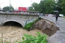 Jučerašnje nevrijeme nanijelo veliku štetu širom BiH