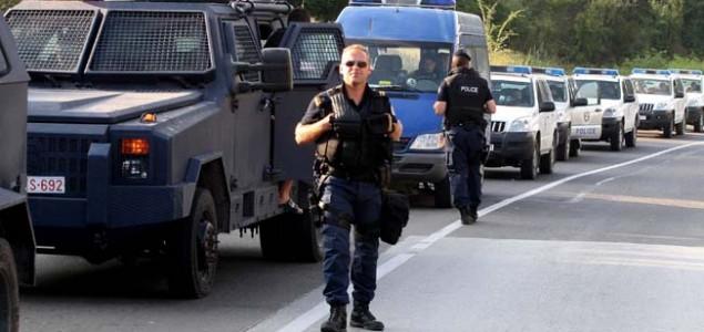 Preminuo u pucnjavi povrijeđeni policajac: Srbija šalje jake policijske snage na granicu sa Kosovom