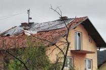 Donja Orahovica, mjesto koje vrijeme ne štedi: Nakon dvije poplave, grad uništio hiljadu krovova