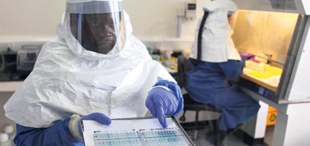 Slučaj ebola: Liberija naredila policijski sat i karantin