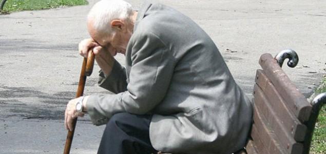 Penzioneri: zadovoljni glasači ili siromašna raja?