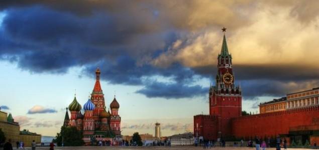 Rusija: Vrhovni sud podržao zabranu Jehovinih svedoka